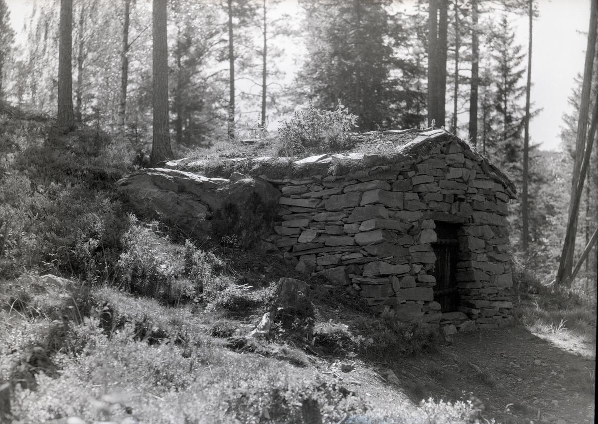 Reinsbu, Valdres Folkemuseum.