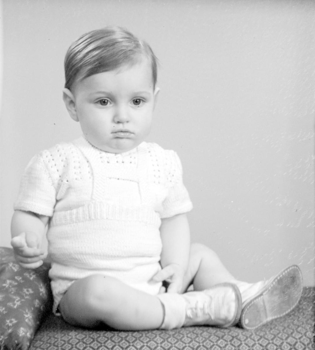 Lilla barnet, Sundström.