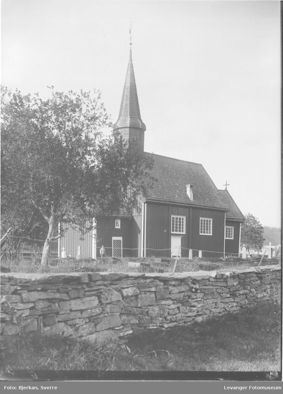 Vuku kirke