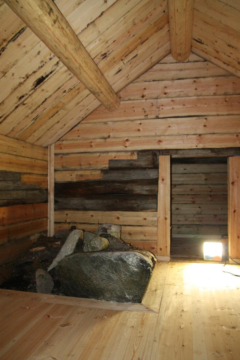 Gamla huset, Lövhagen 1:3, Järlåsa socken, uppsala kommun