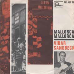 Vidar Sandbeck single nr. 17 (Foto/Photo)