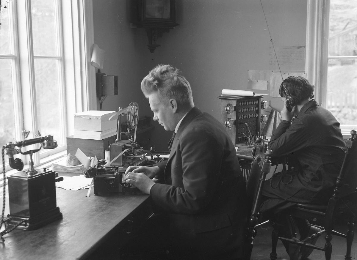 Rørvik telegraf og rikstelefonsentral