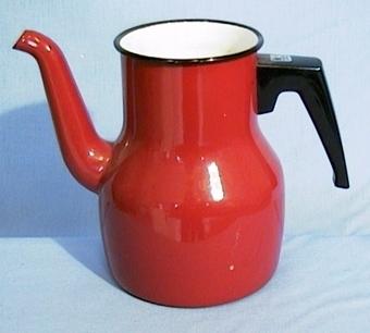 Kaffepanna