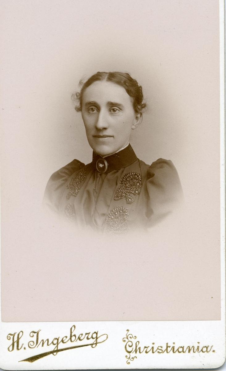 Mathilde Werner.