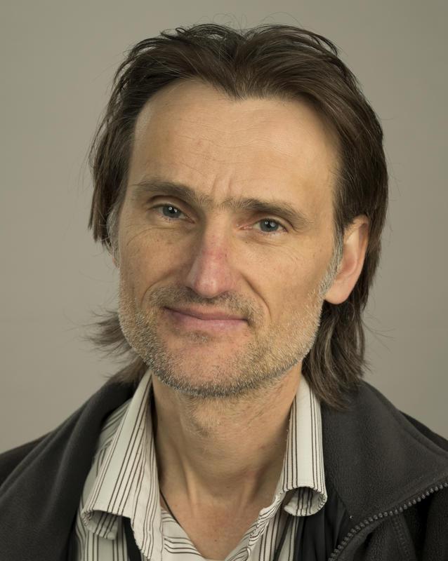 Niels Gerhard Johansen (Foto/Photo)