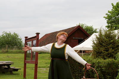 Hildur Hauksdottir