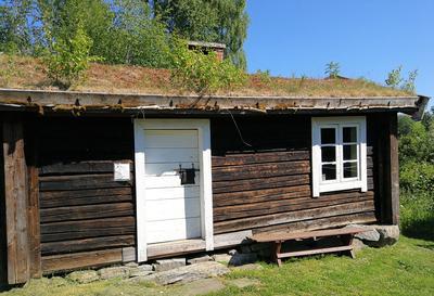 husmannsstue_plassen.jpg. Foto/Photo