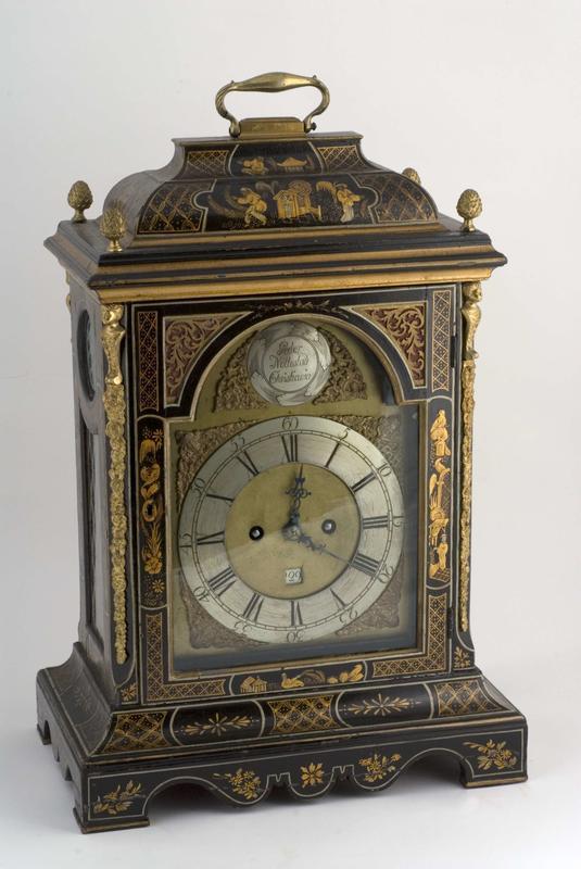 Kaminuret fra ca. 1750 (Foto/Photo)