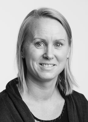 Trine Dahl