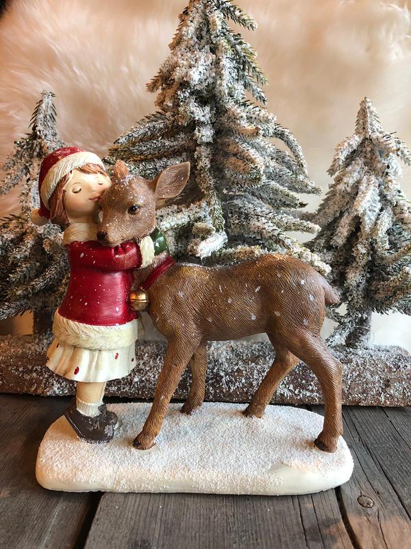 Velkommen til julebutikken på Norsk skogmuseum i Elverum!