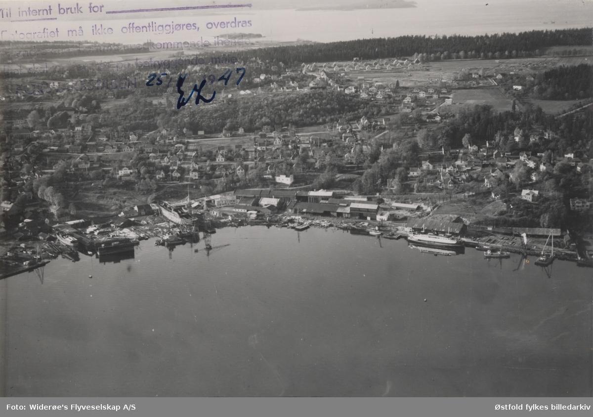 Torderød Estate Articles Moss Visit Østfold