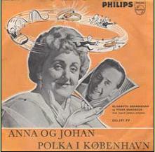Vidar Sandbeck single nr. 16