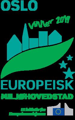Oslo Miljøhovedstad 2019