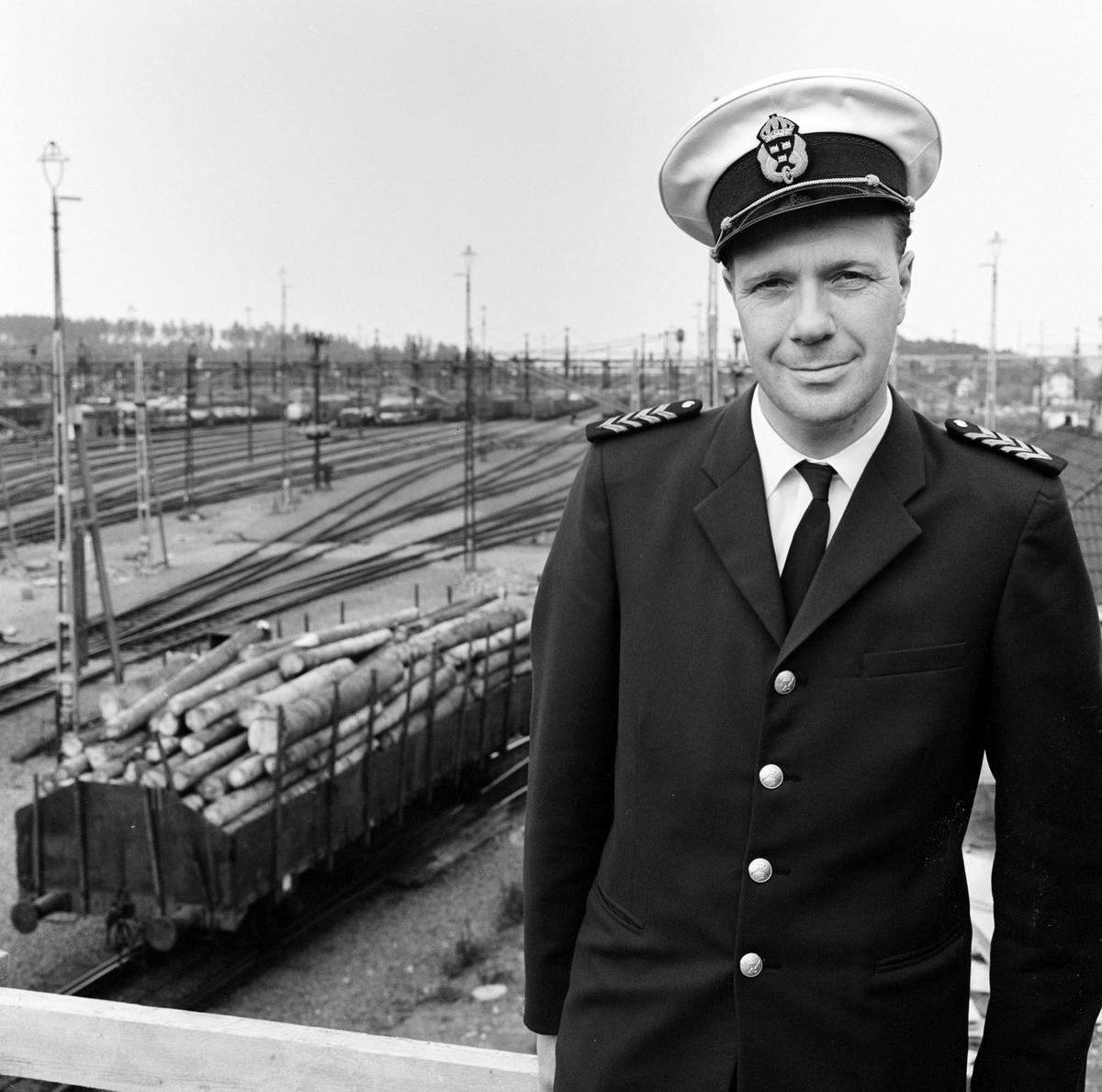 Underinspektör Gunnar Wickström
