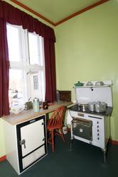 Kjøkken 1935 (Foto/Photo)