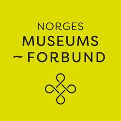 Logo Norges museumsforbund (Foto/Photo)