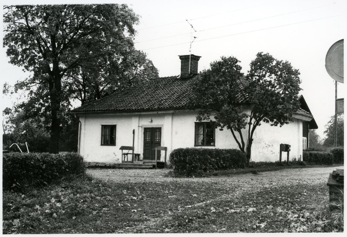 Hed sn, Karmansbo. Brukskontoret. 1977.