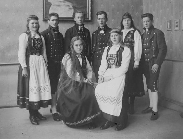 russiske damer i norge nord trondelag