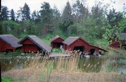 Tuskö täppa sedd från Tvärnö, Söderön, Börstils socken, Uppl