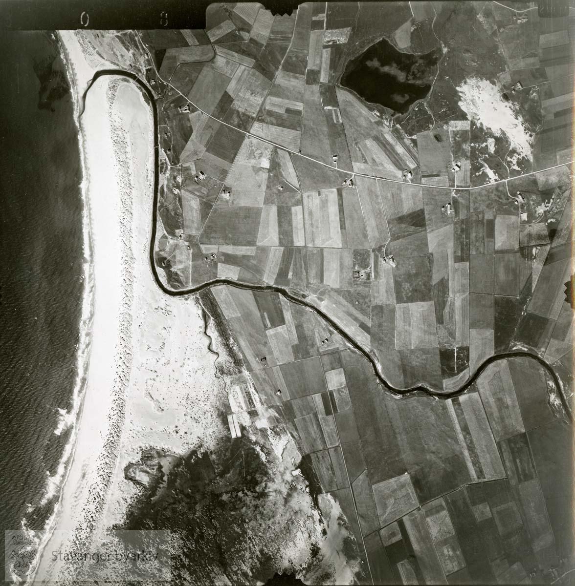 Jfr. kart/fotoplan A(III) 11/308..Borestranda..Se ByStW_Uca_002 (kan lastes ned under fanen for kart på Stavangerbilder)