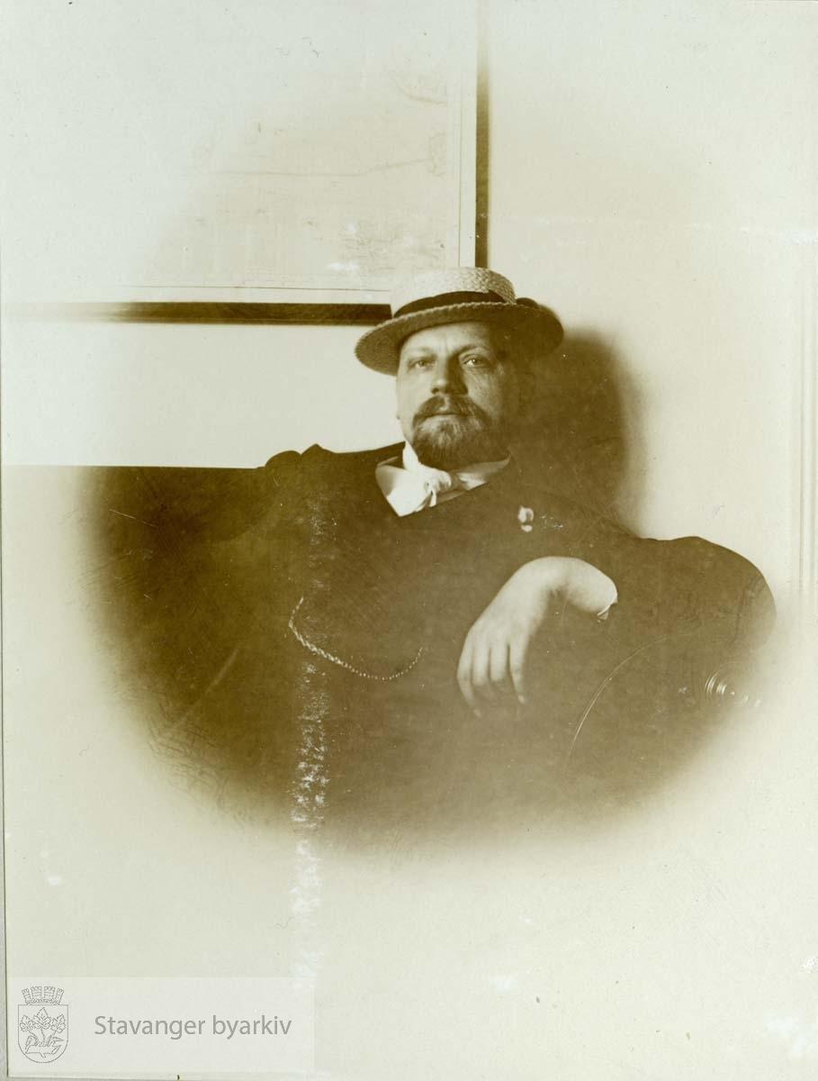 Skipper Monsen