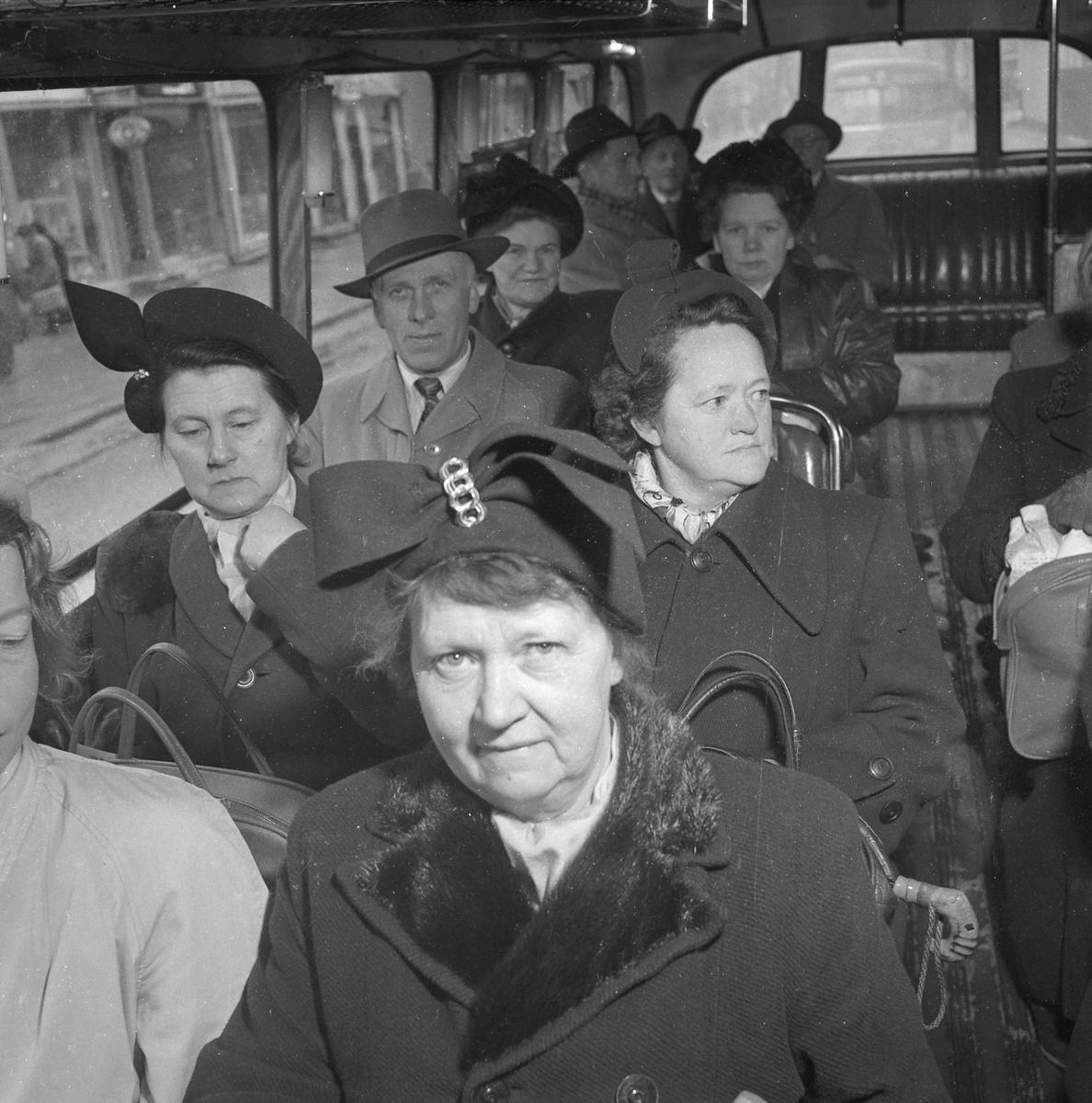 Busstreik i Trondheim