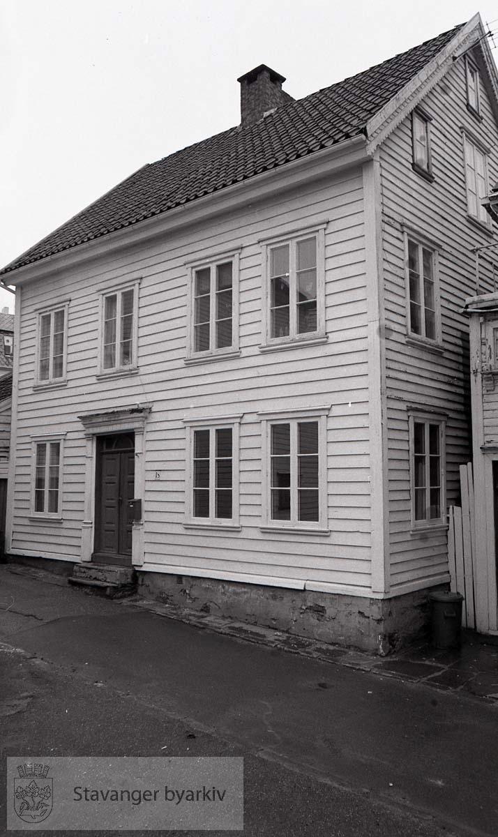 Steinkargata 18
