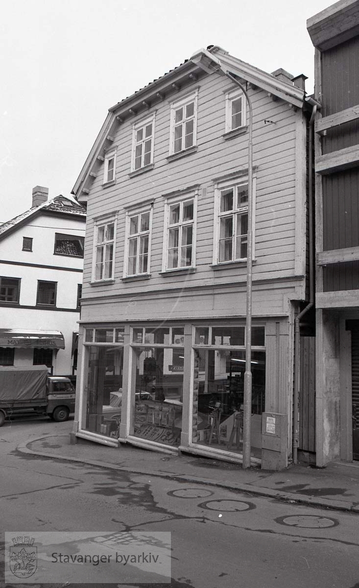 Øvre Holmegate 3