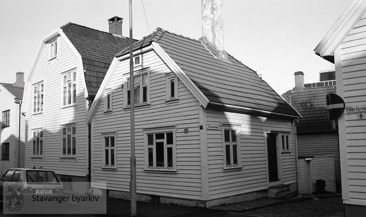 Olav Kyrresgate 11