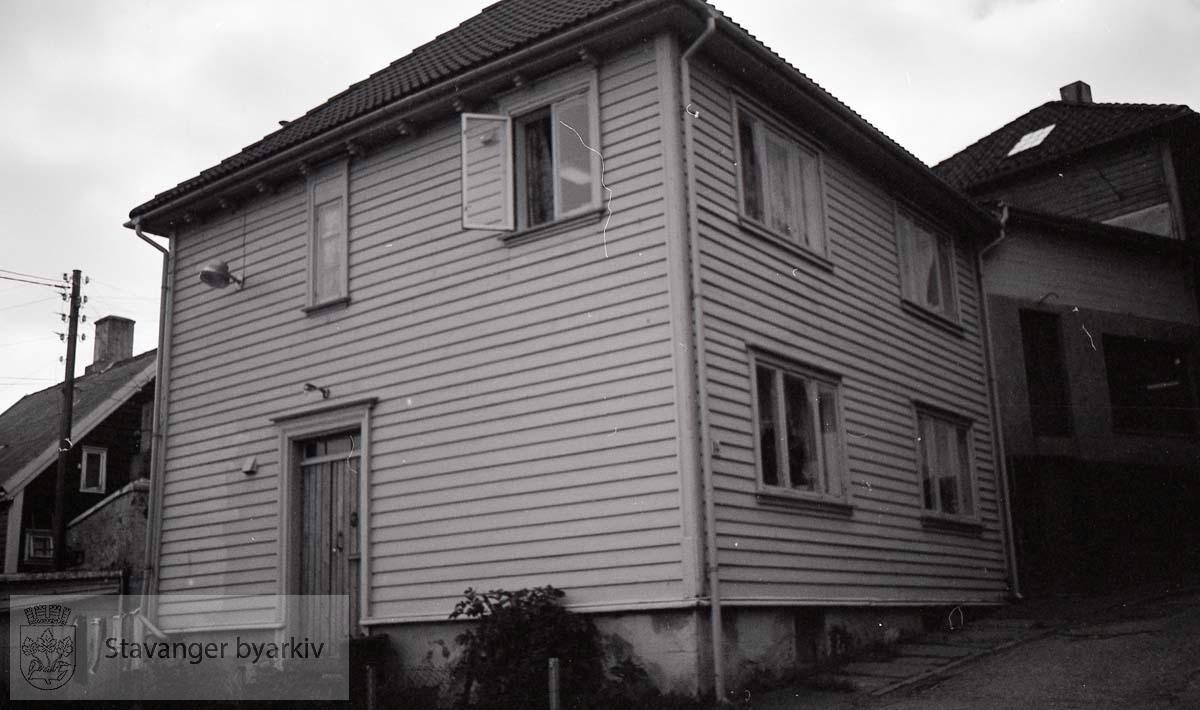 Nedre Blåsenborg 14