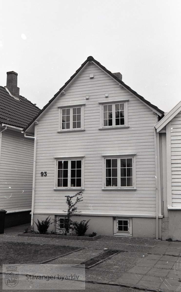 Møllegata 93