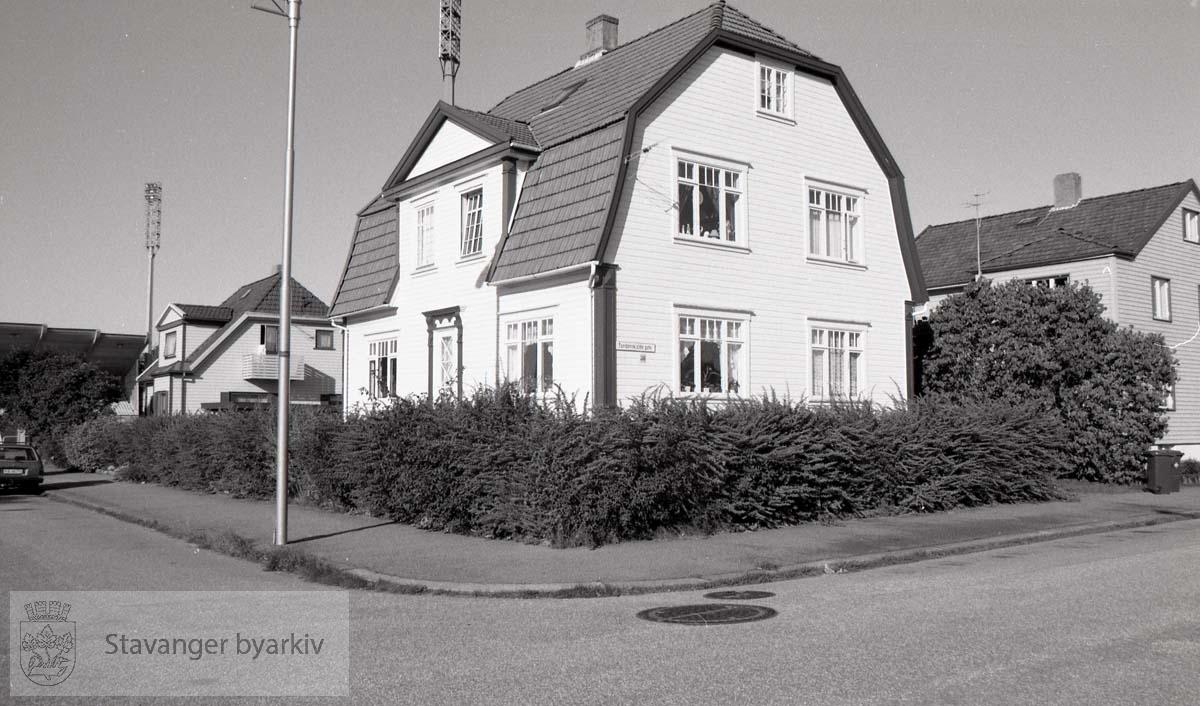 Tordenskjolds gate 80