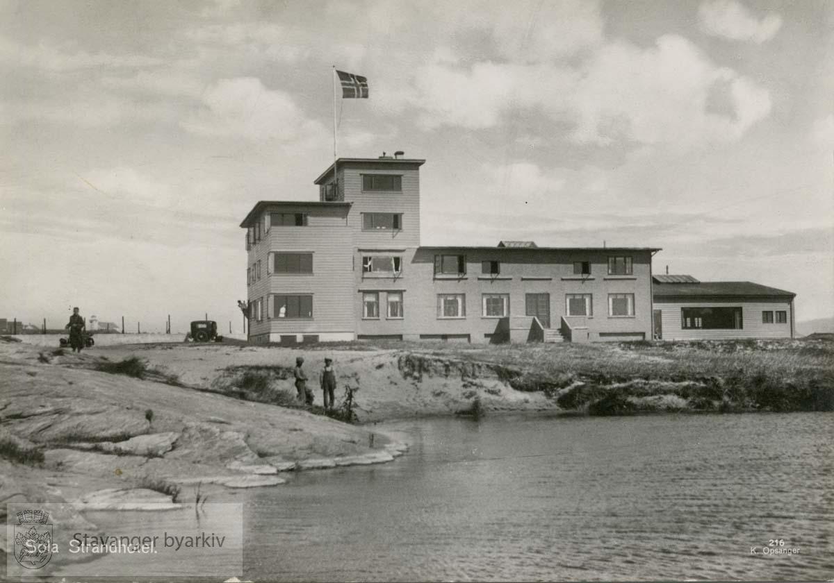 Sola Strandhotell