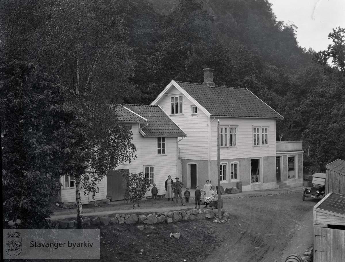 Se Bjerkreimsboka III s. 2099
