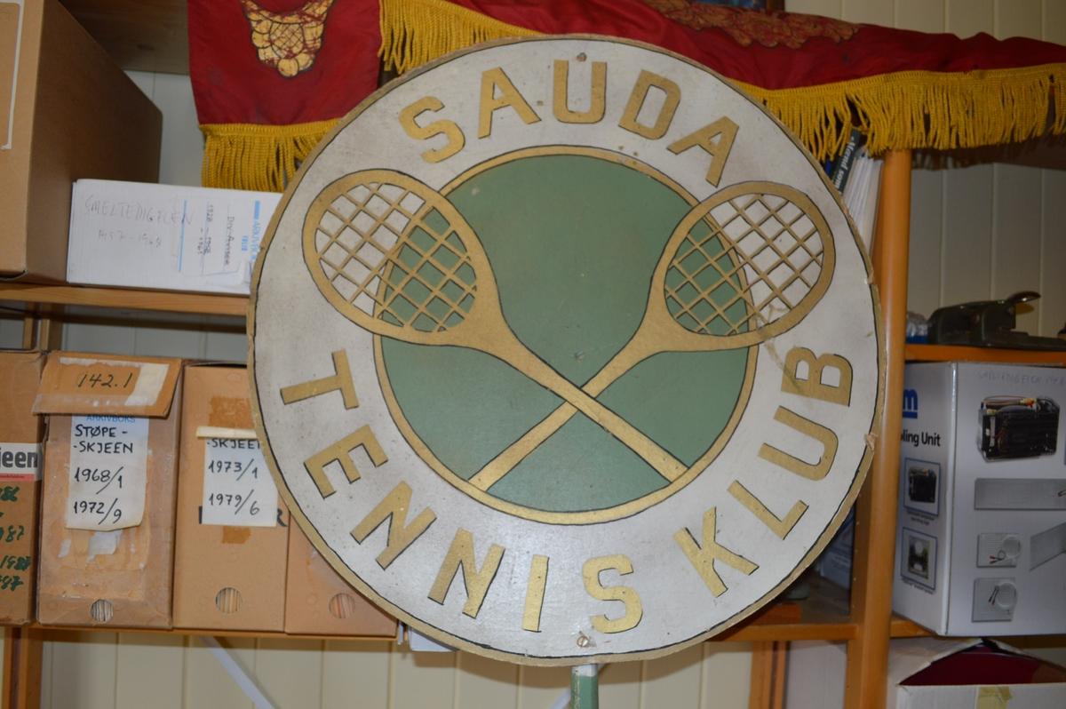 Sauda Tennis Klub