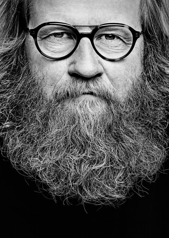 Håkon Gullvåg. Foto: Geir Mogen