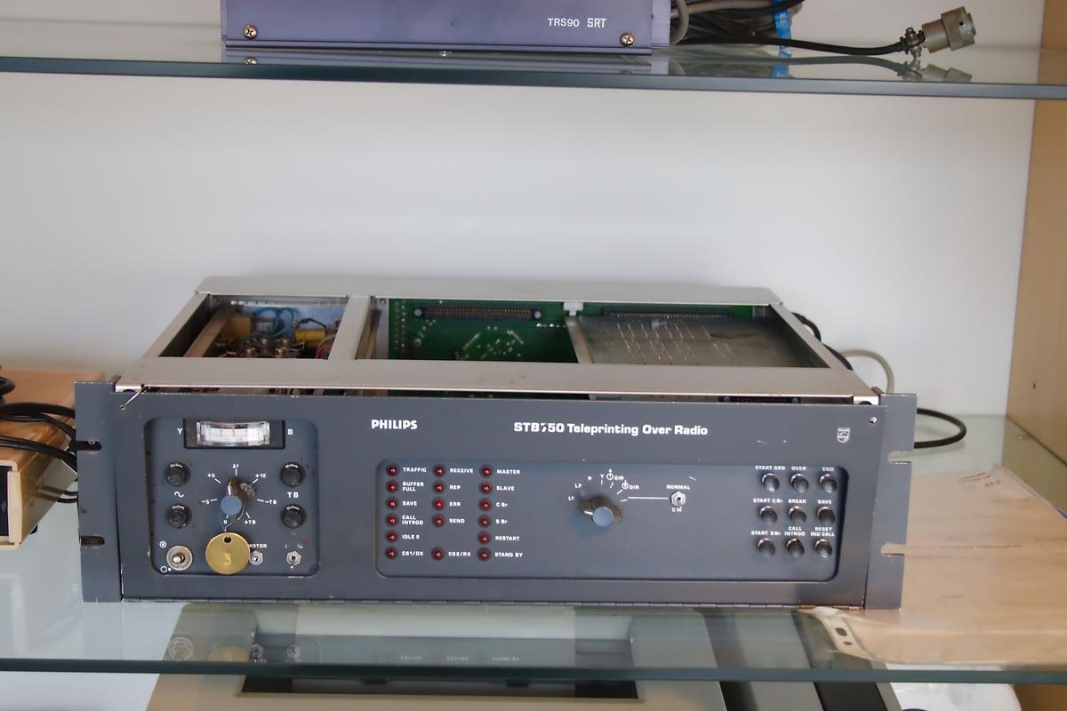 Radioteleks