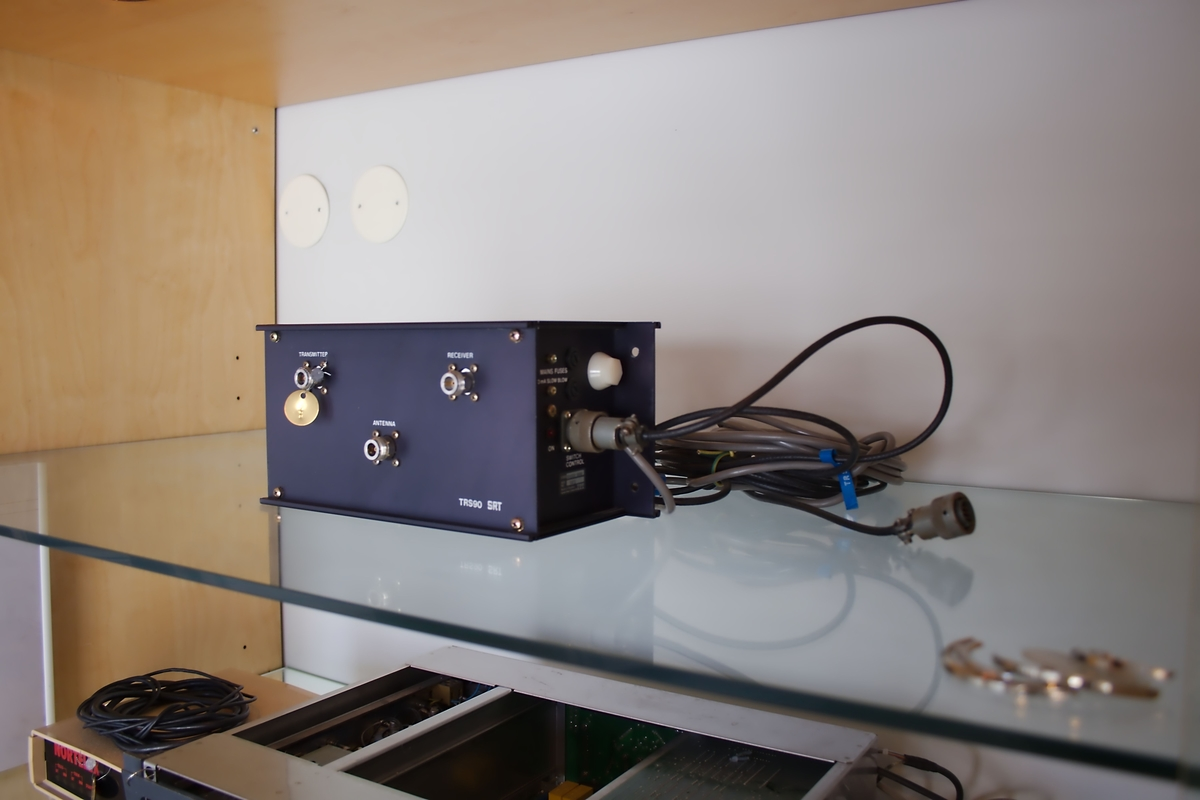 Antennebryter