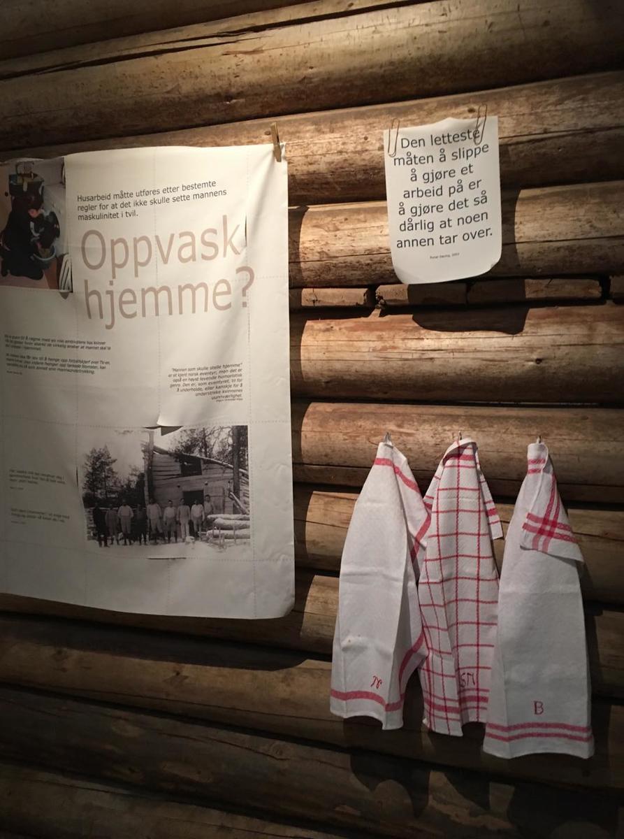 """""""Lappete, lusete..."""" på Almenninga (Foto/Photo)"""