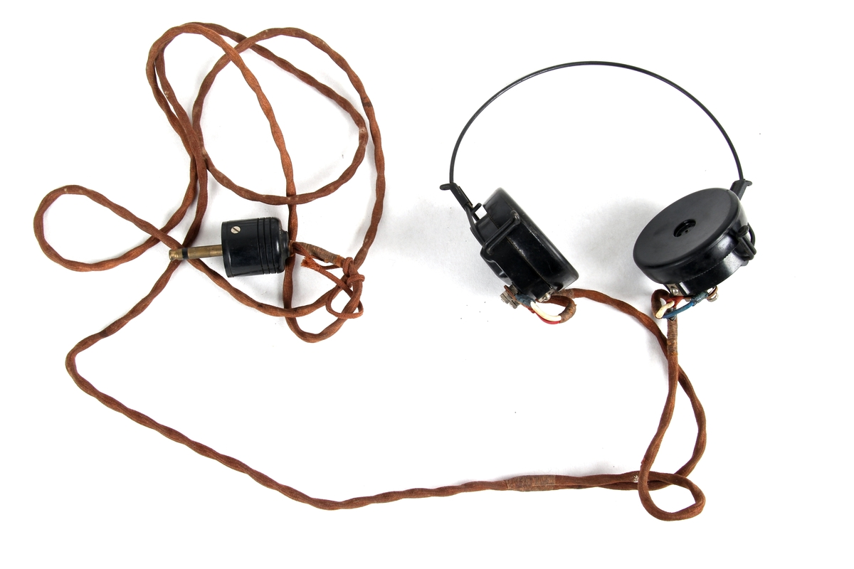 Øretelefoner