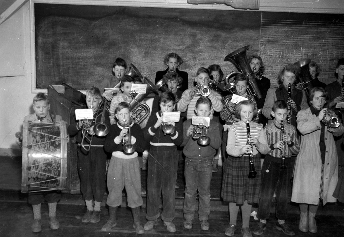 Lilleby skolekorps
