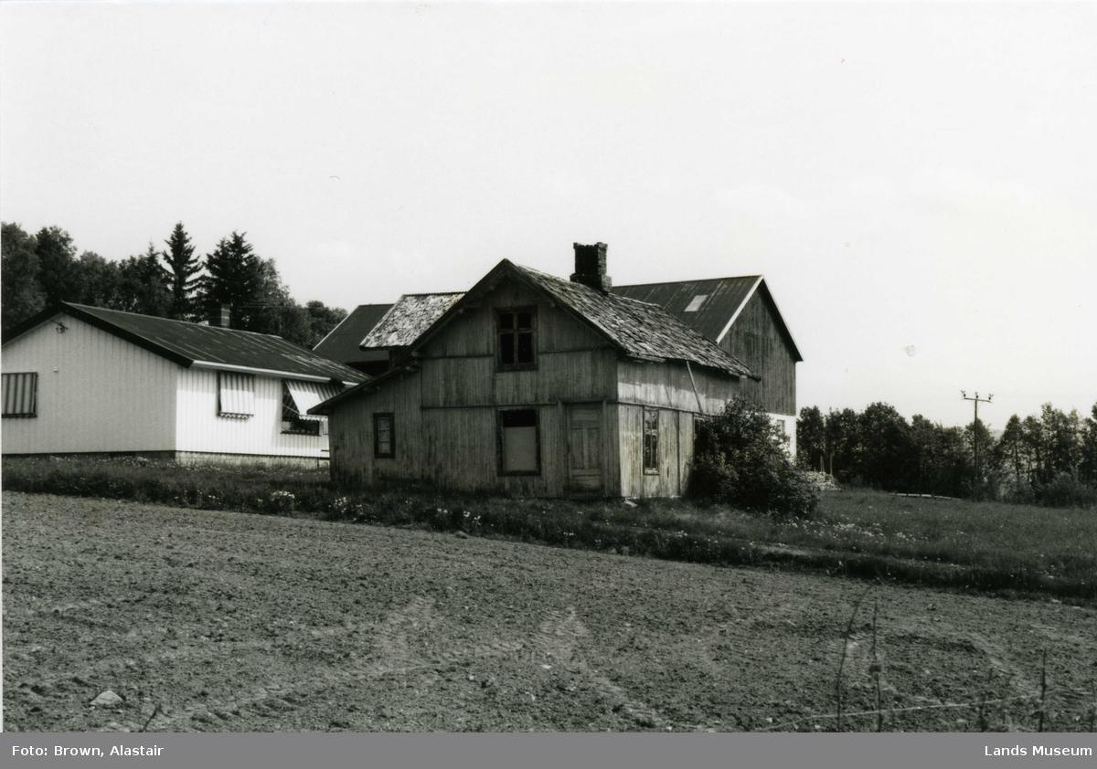 Dahl gård, Nordre Land