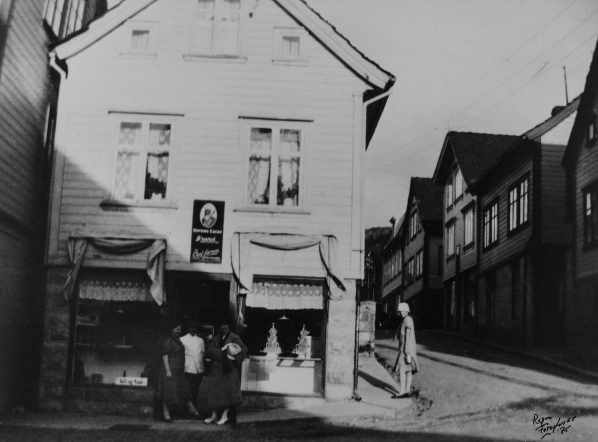 Mosbekkgaten 2 i Egersund