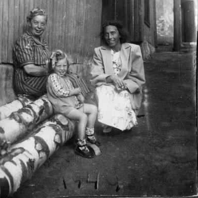 Familien Olsen (Foto/Photo)
