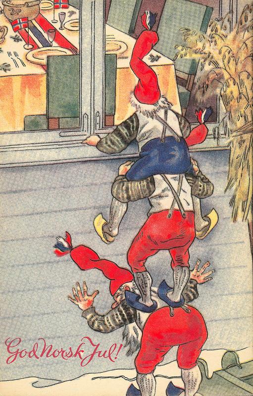 Postkort fra krigen (Foto/Photo)
