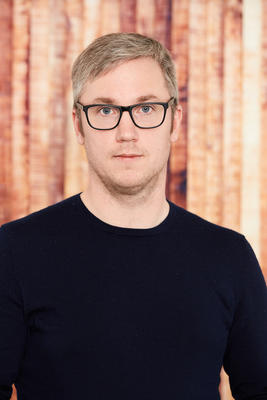 Markus Bølgen Bronebakk
