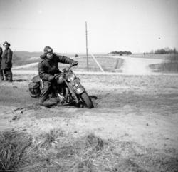Motorcykelutbildning, A 6. Frivilliga Motorcykelklubben (FMC
