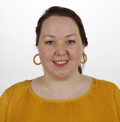 Kristine Lundsbakken