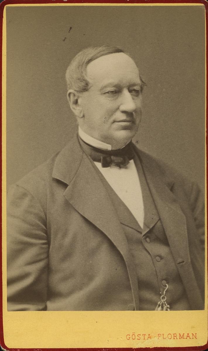 C. O. Treoilius.