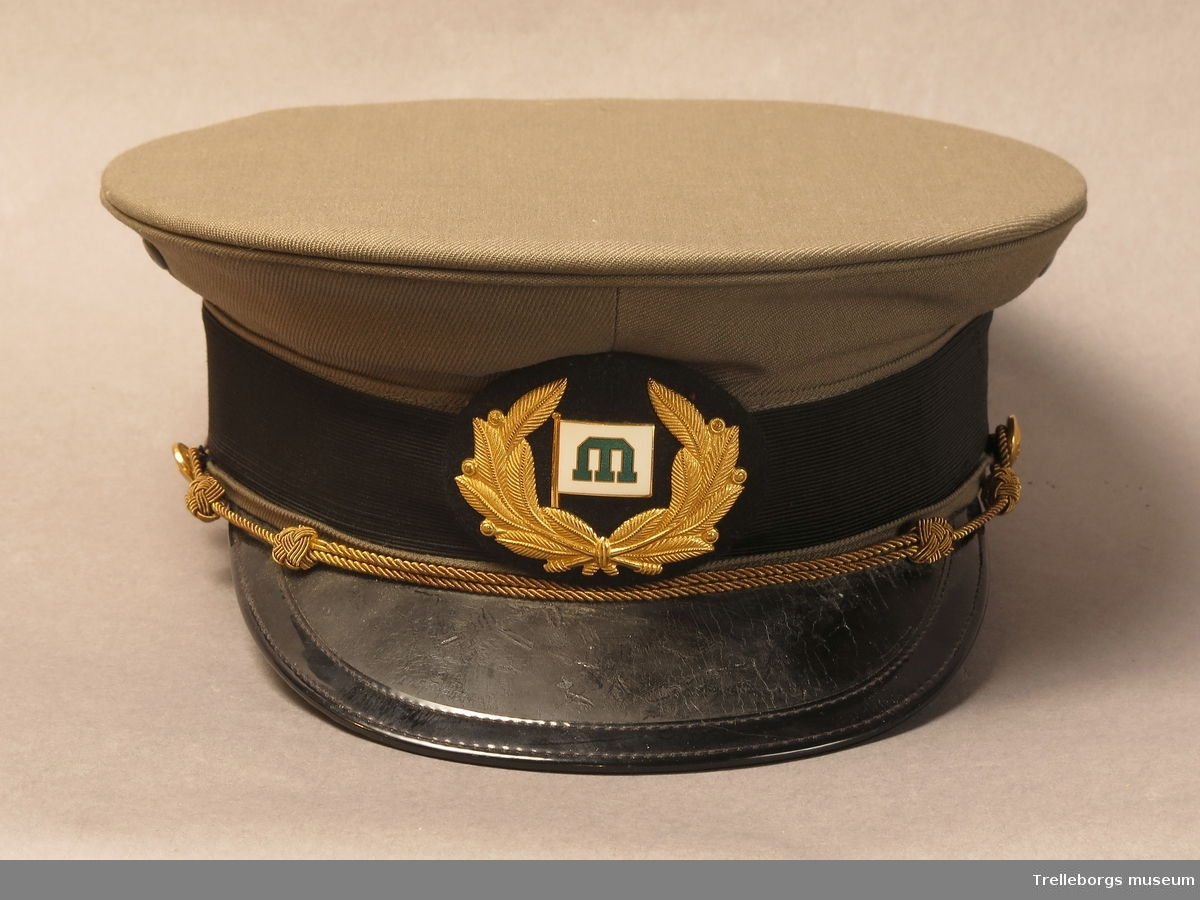 Uniformsmössa